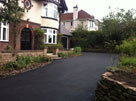 One of our recent tarmac jobs