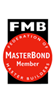 Federation of Master Builders Masterbond logo